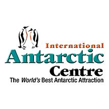 Antarctic Centre logo
