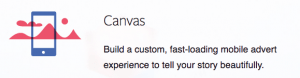 Facebook Ads for NZ businesses - Canvas Ads