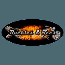 Buckles & Tees