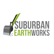 Suburban Earthworks logo