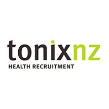 Tonix NZ Health Recruitment
